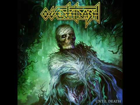 Overthrash - Until Death (Full Album, 2016)