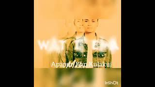 Download Chris Wattimena - Pura Pura Lupa (Mahen)