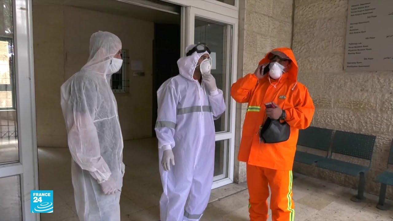 اكتشاف إصابات بالسلالة الجديدة لفيروس كورونا في الضفة الغربية  - نشر قبل 22 ساعة
