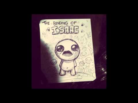 The Binding of Isaac Soundtrack - Penance