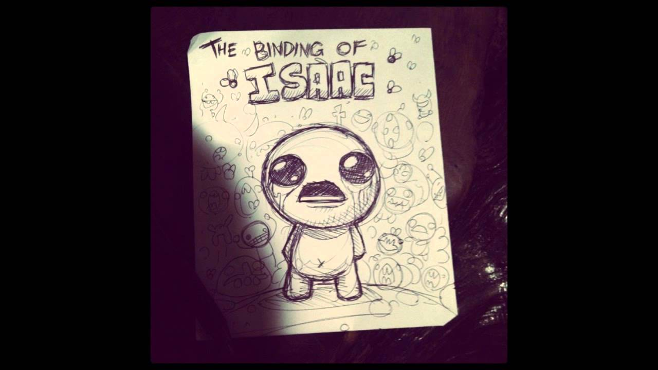 Download The Binding of Isaac Soundtrack - Penance