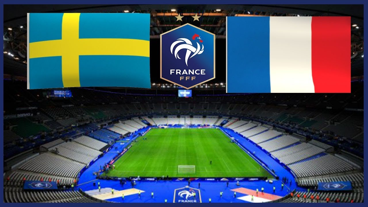 Commentary L Suede France L Talk L Ligue Des Nations Youtube