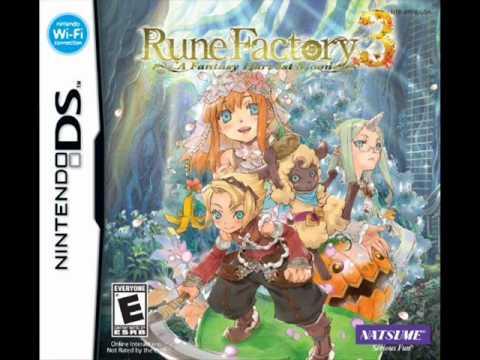 Rune Factory 3 OST - Final Boss Battle