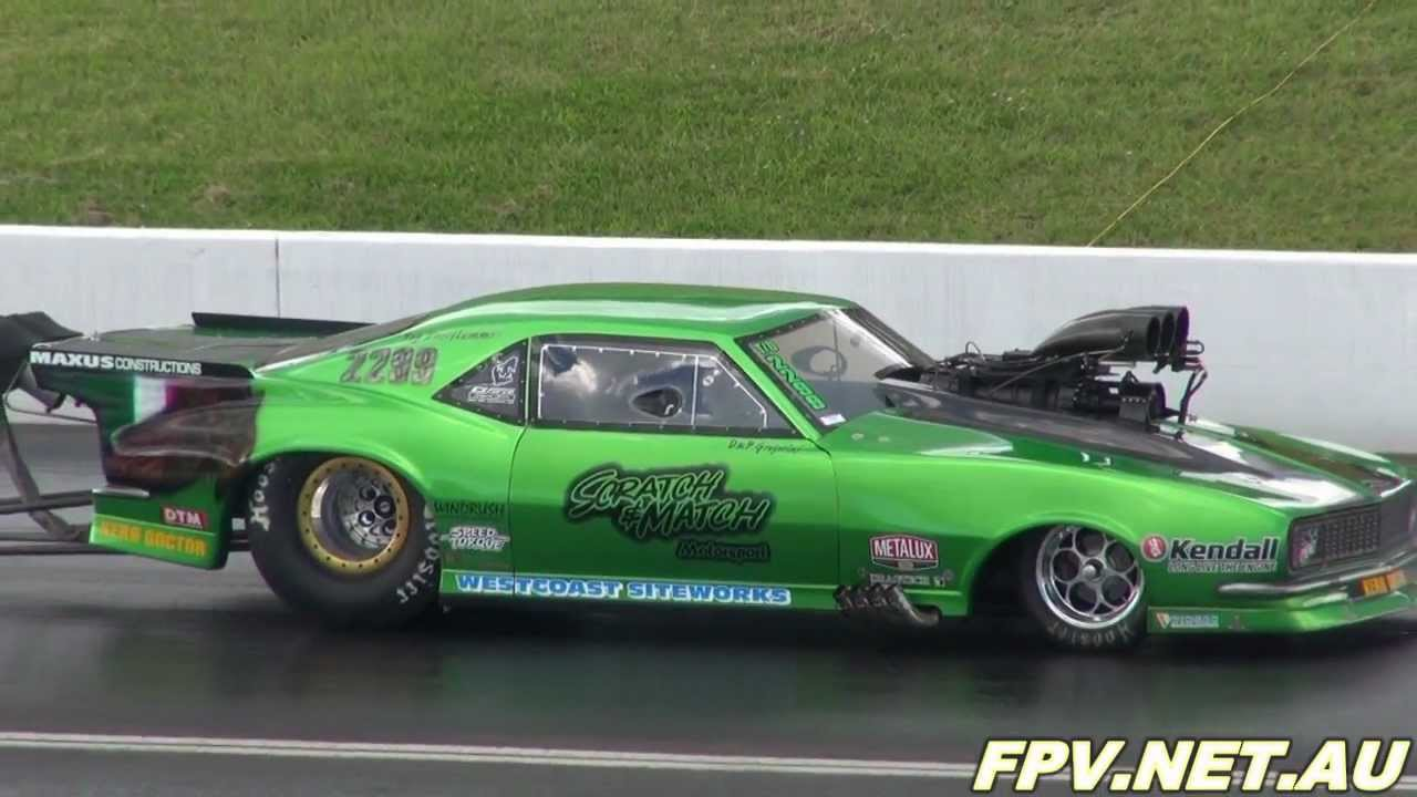 TOP DOORSLAMMERS IN ACTION AT SYDNEY DRAGWAY NITRO CHAMPS 5.5.2012 - YouTube & TOP DOORSLAMMERS IN ACTION AT SYDNEY DRAGWAY NITRO CHAMPS 5.5.2012 ... pezcame.com