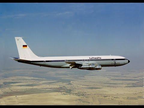 Genscher Airline   Doku ARD Dez  1990