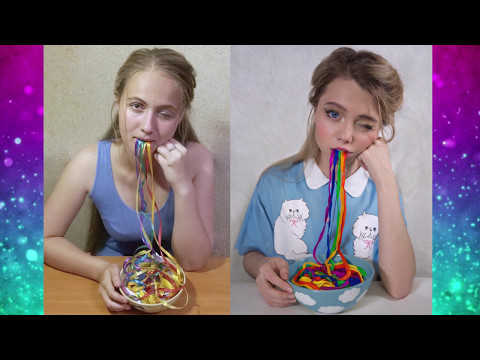 ПОВТОРЯЮ ФОТО БЛОГЕРОВ/Elena Sheidlin, Maryana Ro, Sasha Spilberg.