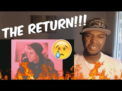 "REACTION! Machine Gun Kelly: ""The Return"" Official Music Video"