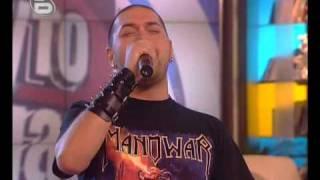 Boris Soltariyski - Heart Of Steel