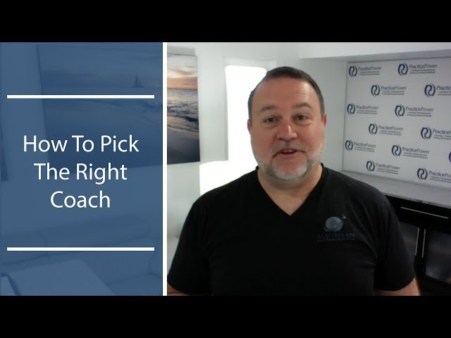 How to Pick the Right Coach | The Magellan Network Show with Coach Joe Lukacs
