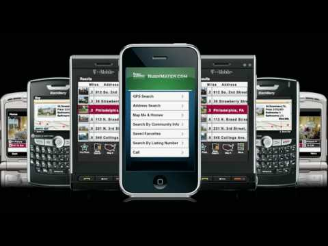 New Hampshire MLS app for your mobile or cell phone!