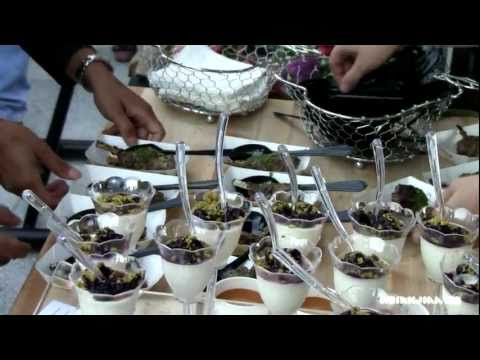 [HD] Taste of Anaheim - Video shows all 40 + Up-closed Food Sample