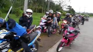 VFRC Davao - Sigaboy Ride