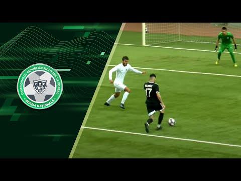Sheriff Tiraspol Petrocub Goals And Highlights