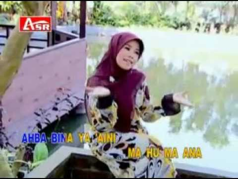 Wafiq Azizah (Album Jilbab Putih) Ahba Bina (8). @Herdi - Aceh Singkil@.DAT