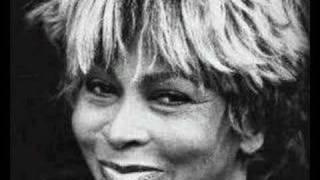 Tina Turner ... edith and the kingpin