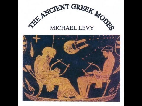 Music of the Ancient Greek Olympia...