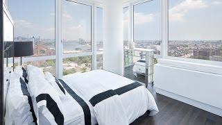Luxury High-Rises Vs. Walkups: Benefits of Living in a High-Rise