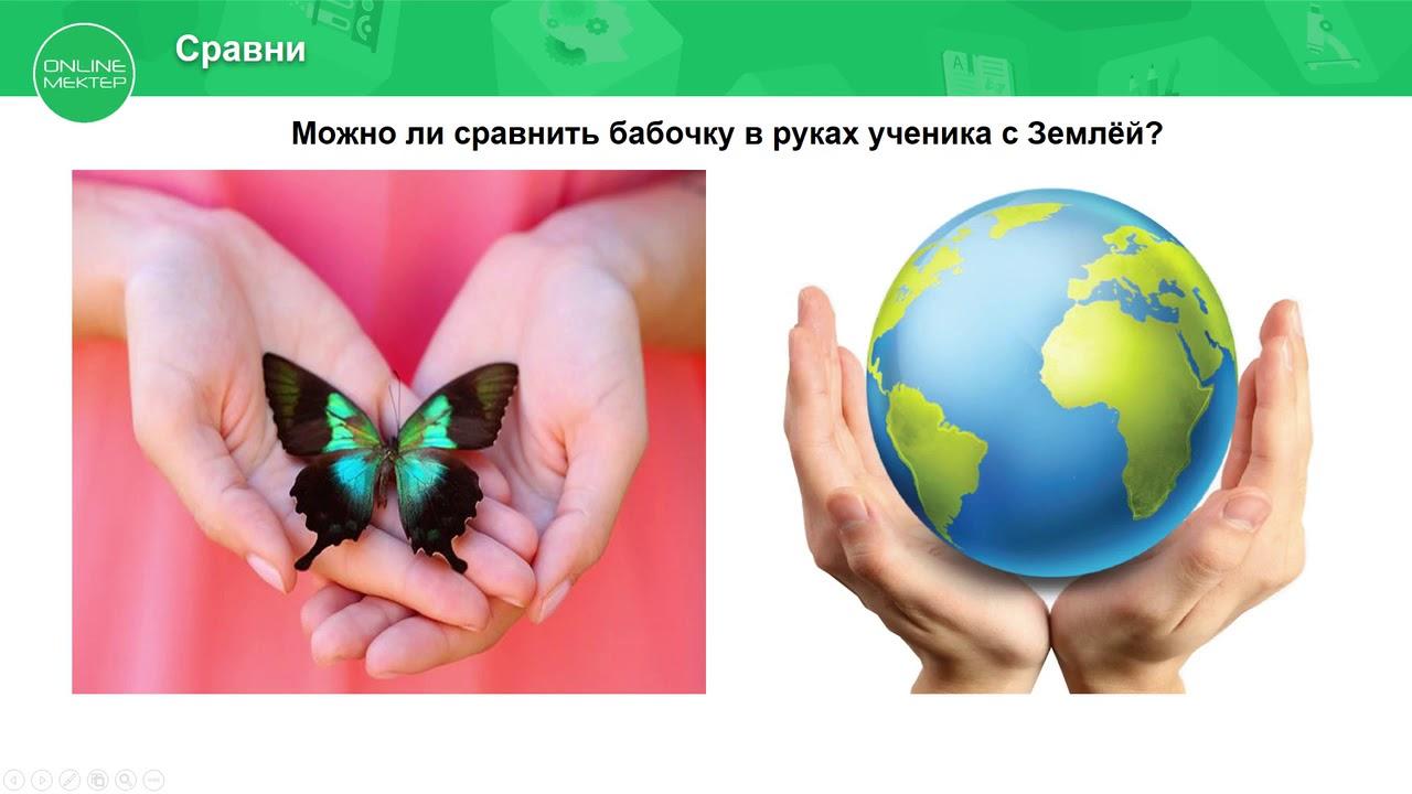 4 - сынып. Русский язык. Будущее Земли. 18.05.2020. - YouTube