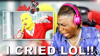 "Tom Macdonald - Im Corny ""Official Video"" 2LM Reaction"