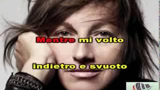 KARAOKE SUICIDIO D'AMORE - GIANNA NANNINI