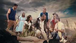 zainkuwait - شاهد بالفيديو: مسرحية زين الأوطان