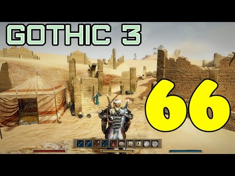 Gothic 3 #66 (Аль-Шедим)