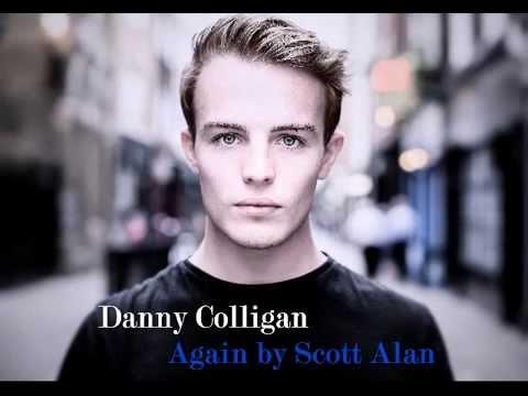 Danny Colligan -  Again by Scott Alan