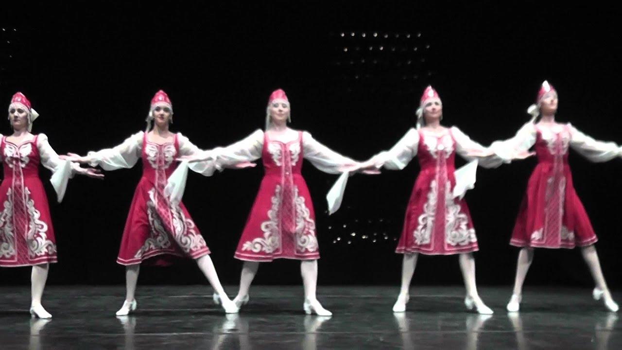 Русский лирический танец mp3 скачать