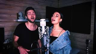 Андрей Гризли & Элина Чага - АЛЁ (Live studio)
