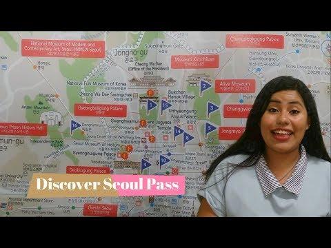 #VisitSeoul Discover Seoul Pass - P-Team News