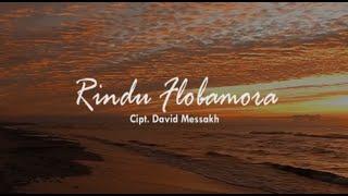 Download RINDU FLOBAMORA   Wens Kopong