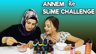 Video Annemle En Büyük Balon Slime Challenge !! download MP3, 3GP, MP4, WEBM, AVI, FLV November 2017