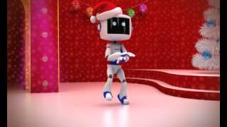 Shtork Christmas Style english