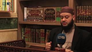 مصر العربية | الشيخ حاتم فريد:أنا مع بناء الدولة ومستعد للاختبار