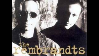 The Rembrandts Just the way it is baby ( Instrumental version )