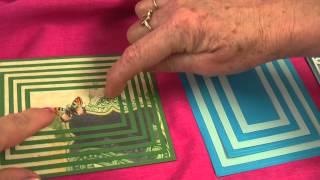 Wendy's World - Spellbinders Card Creator Dies - 10.01.2014