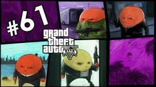 Прохождение Grand Theft Auto V [GTA V] / Walkthrough GTA 5 (PS3) - #61