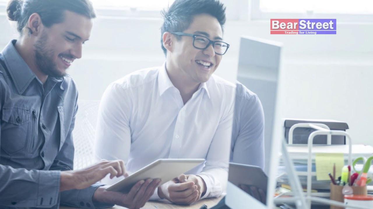 BearStreet | NYSE Trading Desk Delhi, Forex trading Desk, Trade FX