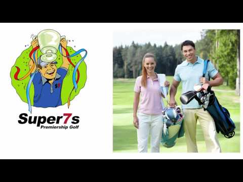 Super7s Golf Premiership - Overview