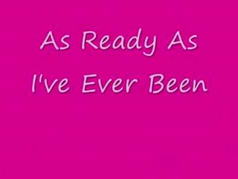 Get Ready, Get Set, Don't Go (Lyrics)- Billy Ray, Miley