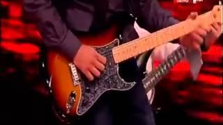 Gitarsi - Tengo La Camisa Negra (Prvi Glas Srbije)