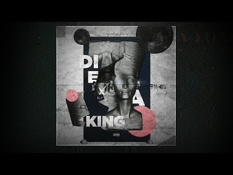 Jake Hill - DIE A KING (Prod. HkFfiftyOne)