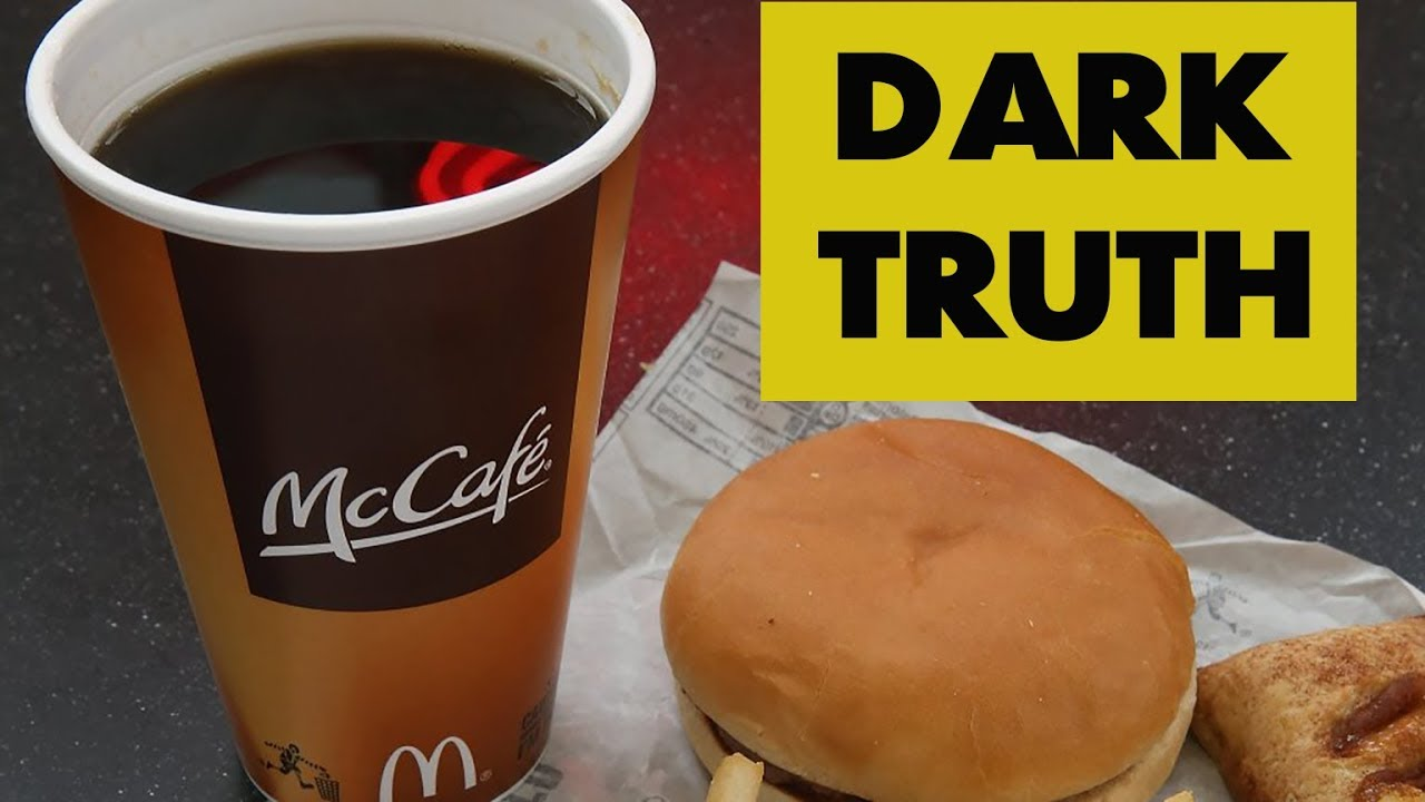 The Dark Truth About The Mcdonalds Hot Coffee Lawsuit - YouTube