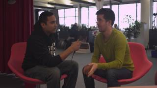 Boom Beach - Lead Dev. interview (  At supercell Headquarters )