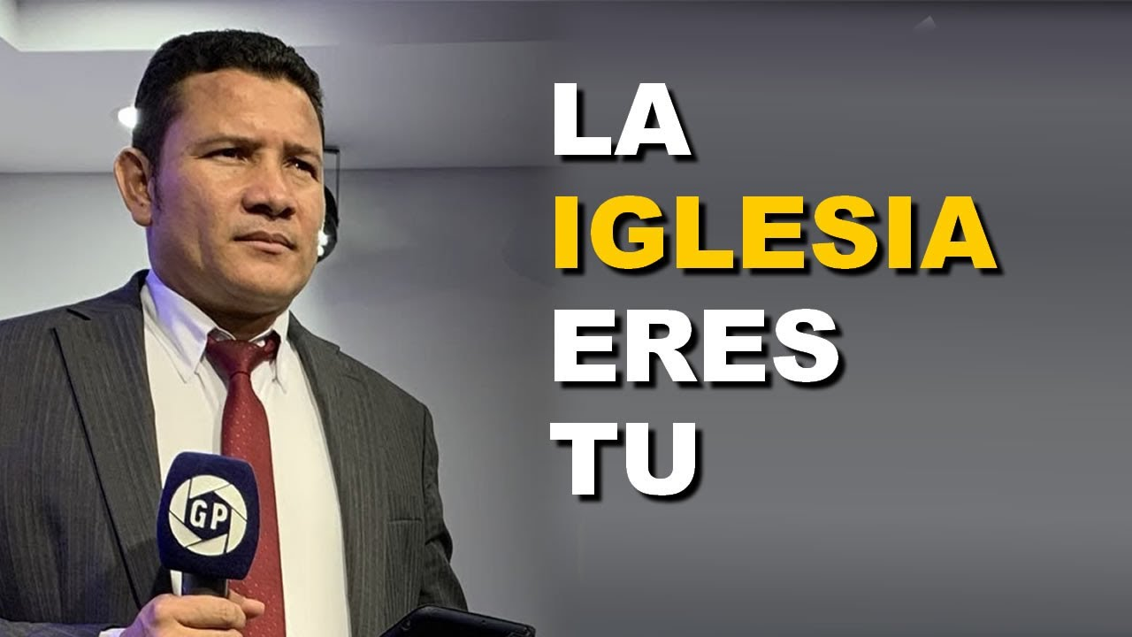 ERES HIJO DE DIOS - PABLO CAMARGO