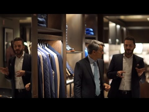 Four Seasons Milan - Milano Lifestyle Featuring General Manager Mauro Governato