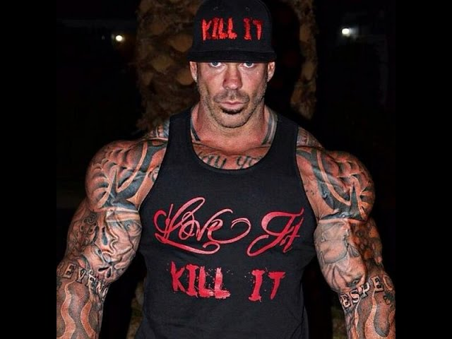 rich piana Archives | BroScience