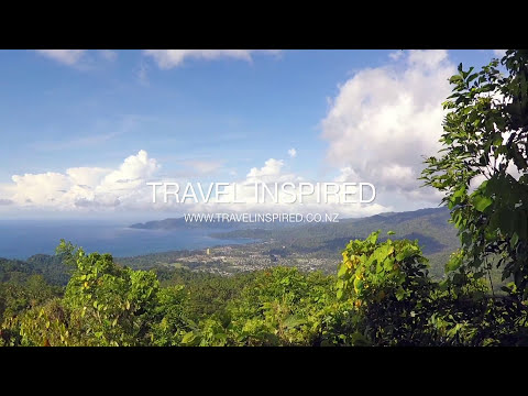Weekend Adventures Episode 6 - Remote Village of Pavaere | Bougainville, Papua New Guinea
