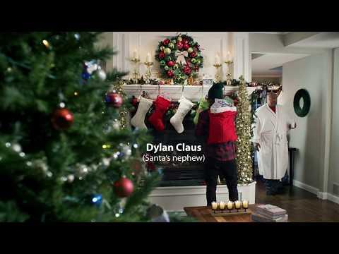2017 Nebraska Lottery Holiday Commercial, Stockings