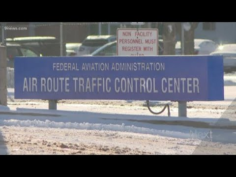 Air traffic controllers feeling impact of government shutdown